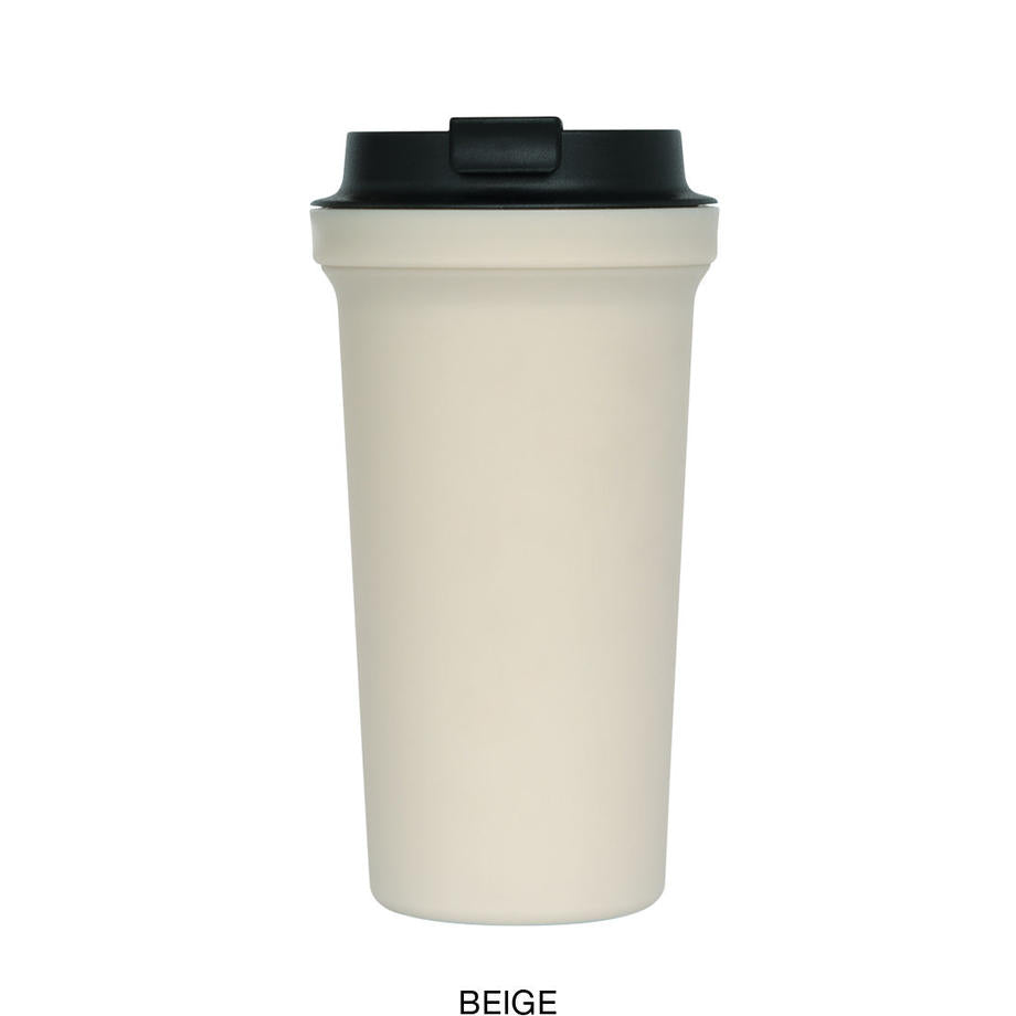 Wallmug Bearl Solid-Beidge
