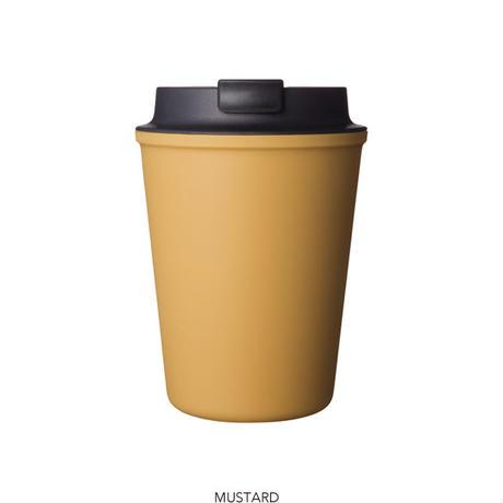 Wallmug Sleek-Mustard - riversph