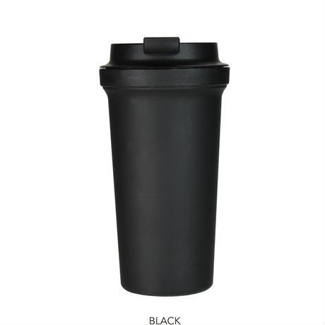 Wallmug Bearl Solid-Black - riversph