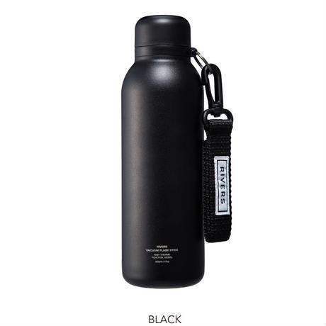 Vacuum Flask Stem BL-Black - riversph