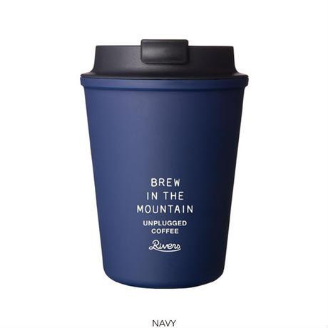 Wallmug Sleek unplugged-navy - riversph