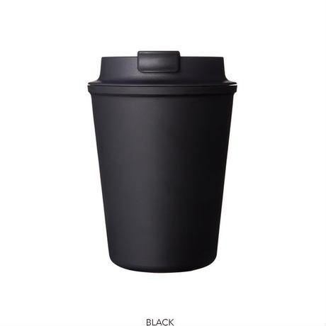 Wallmug Sleek-Black - riversph