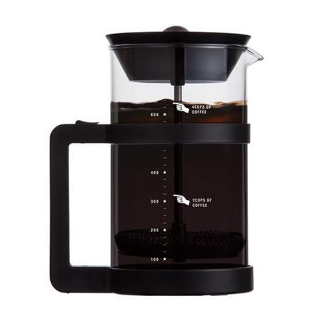 COFFEE PRESS HOOP 720-black