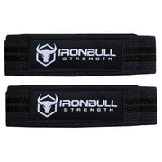 black weight lifting straps to lift heavier