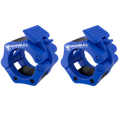 blue iron bull strength weight clips