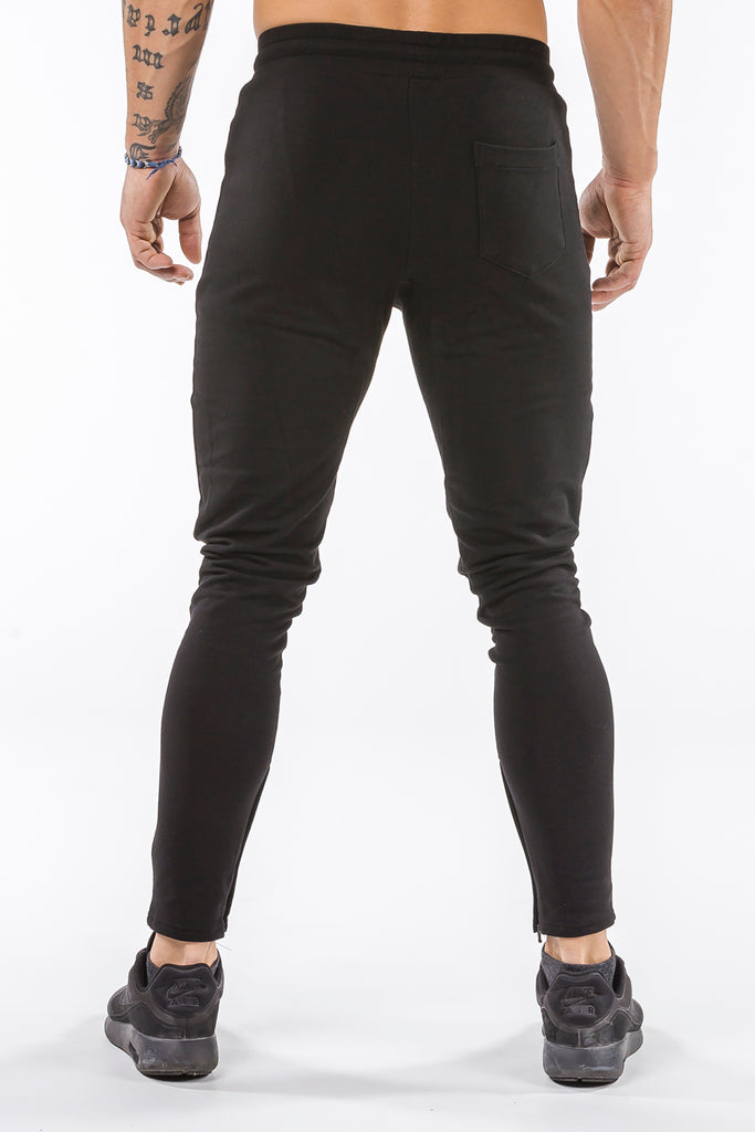 black iron bull strength joggers nice butt