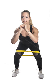 Mini resistance bands kit