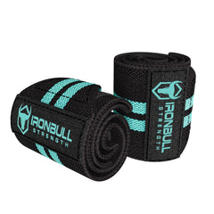 black-mint women wrist wraps wrist protection