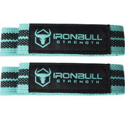 black-mint women's weight lifting straps