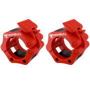 red iron bull strength weight clips