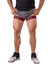 wide bfr bands for legs hypertrophy
