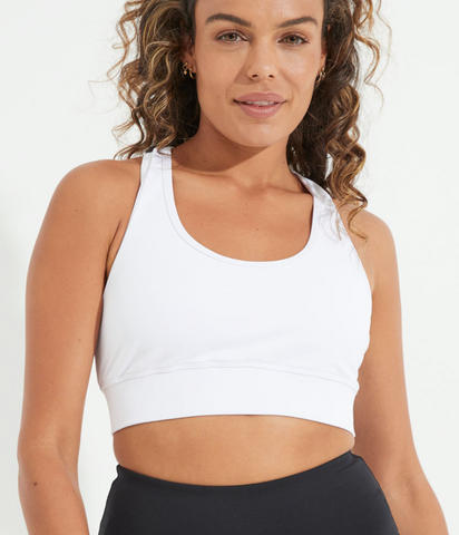 Wonder Luxe Narrow Back Bra - FittedFW