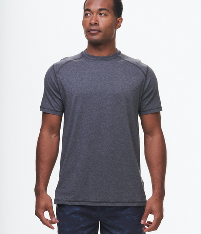 Carrollton Fitness T-Shirt - Fitted