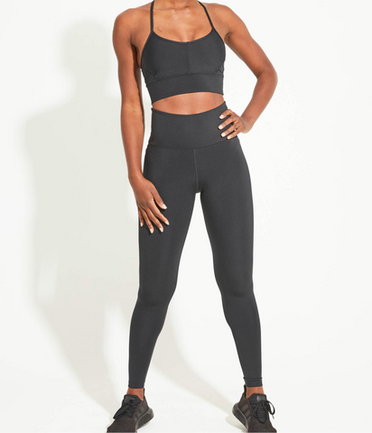 Wonder Luxe High Waist Legging Full Length - FittedFW