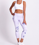 Promise Motion High Waist Legging 7/8 - Fitted