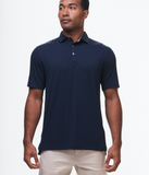 MicroAir Element Polo - Fitted