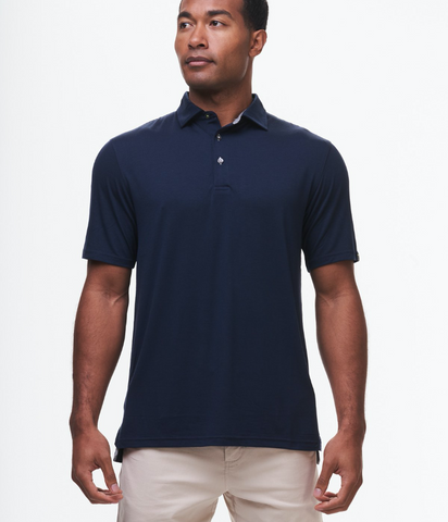 MicroAir Element Polo - FittedFW