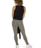 Bohi Recycled Legging 7/8 - FittedFW