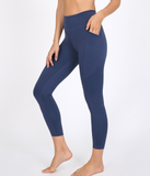 Wonder Luxe Pocket Legging 7/8 - Fitted