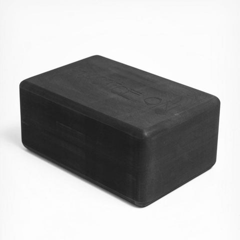 Recycled Foam Yoga Block - Fitted
