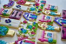 Load image into Gallery viewer, Two Dozen Housewarming Sugar Cookies