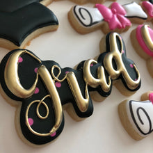 Load image into Gallery viewer, Two Dozen Graduation Sugar Cookies
