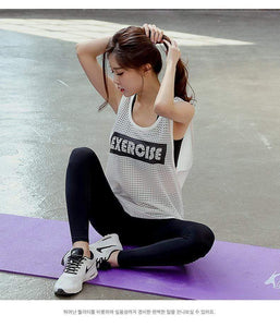 3 pcs Workout Set