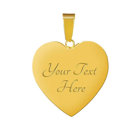 Today I Choose Joy Jewelry ShineOn Fulfillment Heart Pendant Gold Bangle Yes