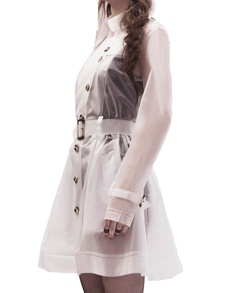 TRIBECA -  Trench Coat