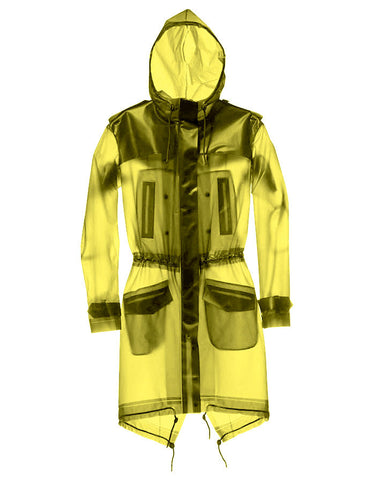 WASHINGTON GOLD - Unisex Parka
