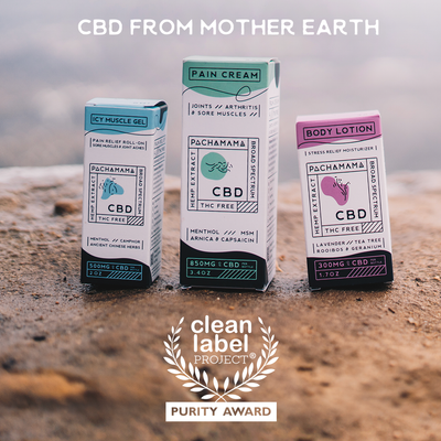 do you trust your cbd? an interview with clean label project's jackie bowen