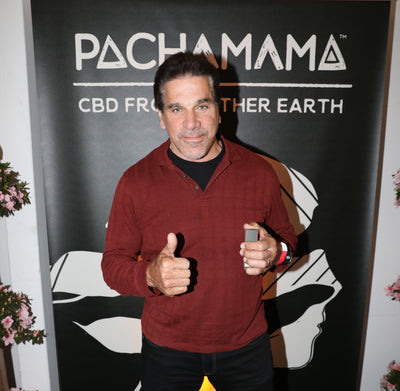 pachamama sponsors 12th annual oscar gifting suites to benefit wednesday's child