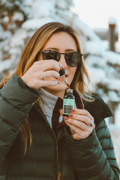 what is micro-dosing and how should you do it with cbd?
