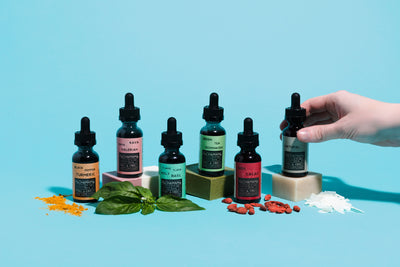 First Time Using Pachamama Tinctures? Here's What You Need To Know