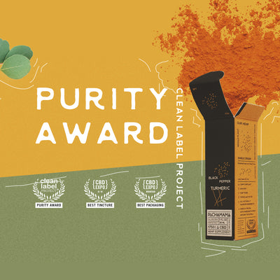 how pachamama won the clean label project's purity award