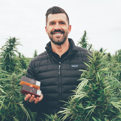 are all cbd companies using the same hemp farm?