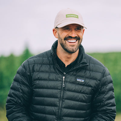 pachamama co-founder, brandon stump's exclusive interview with forbes
