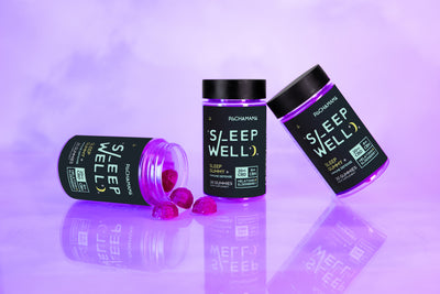 Why Are People Sleeping Better with CBN Gummies?