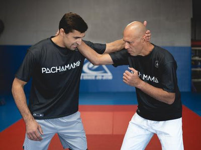 why jiu-jitsu legend royce gracie loves pachamama cbd