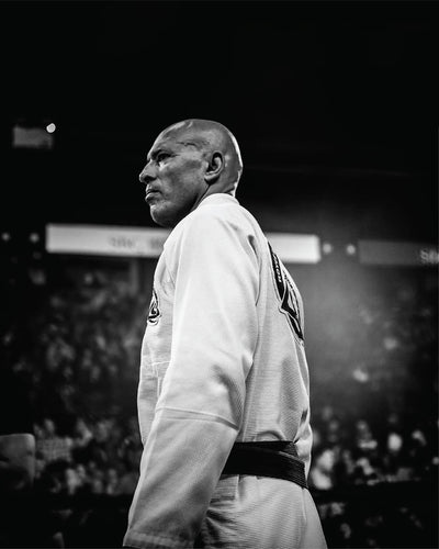 an interview with jiu-jitsu legend royce gracie
