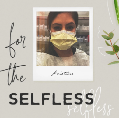 self-care for the selfless