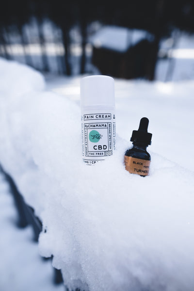 topicals or tinctures: which cbd product is right for you?