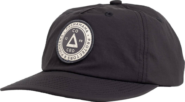 The Pioneers and Protectors Patch Hat - PACHAMAMA CBD