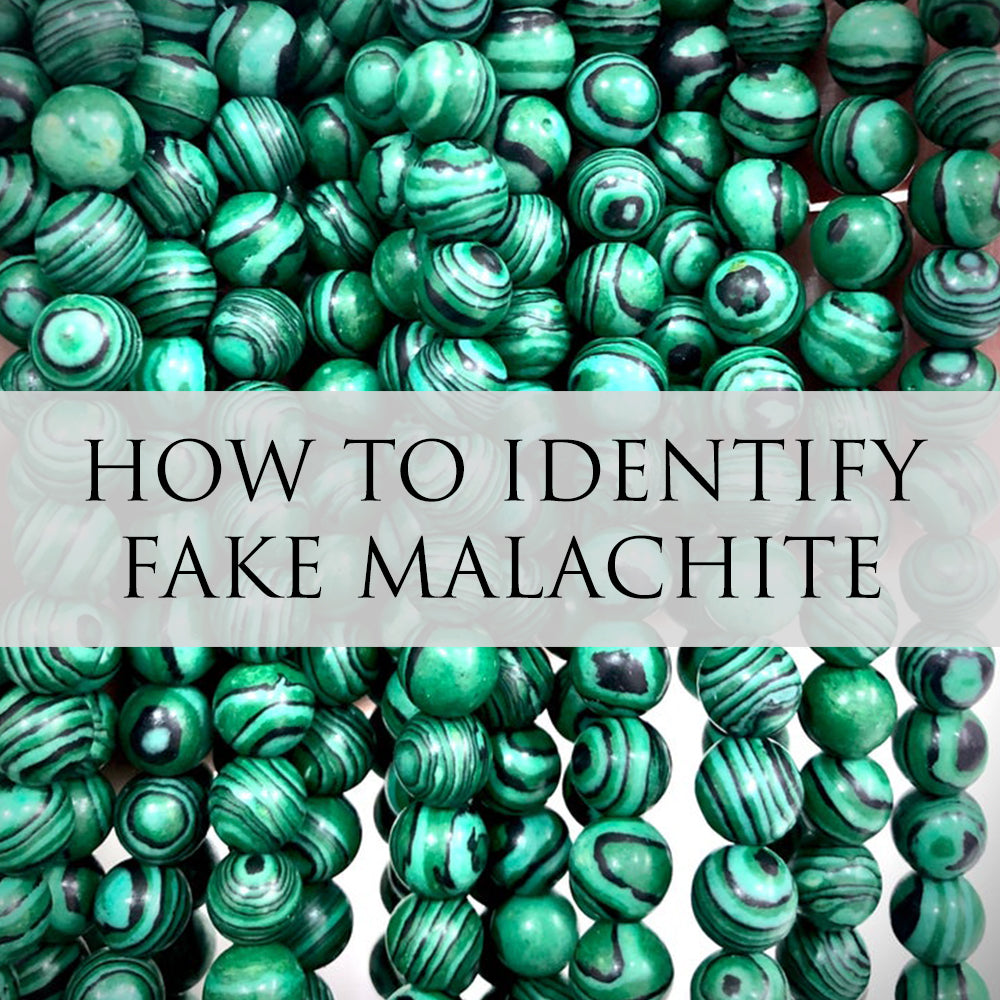 Fake or Real Malachite?
