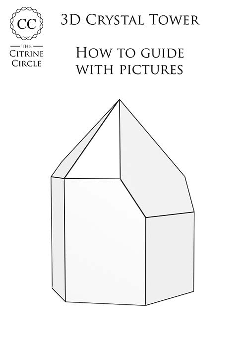3D Crystal Tower 'How To guide' Download Link