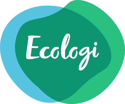 Ecologi colour logo