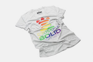 Solid Rainbow limited edition!