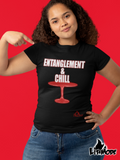 Entanglement and chill - Unisex Classic T-Shirt