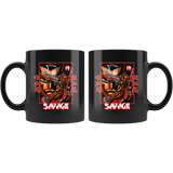Savage Vampire Slayer - Mug