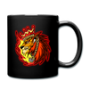 Leo King - Full Color Mug - black